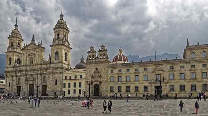 catedral de colombia