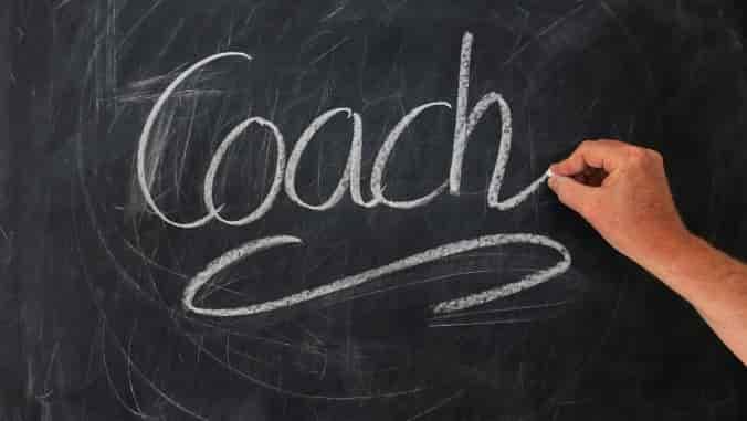 pizarra coaching