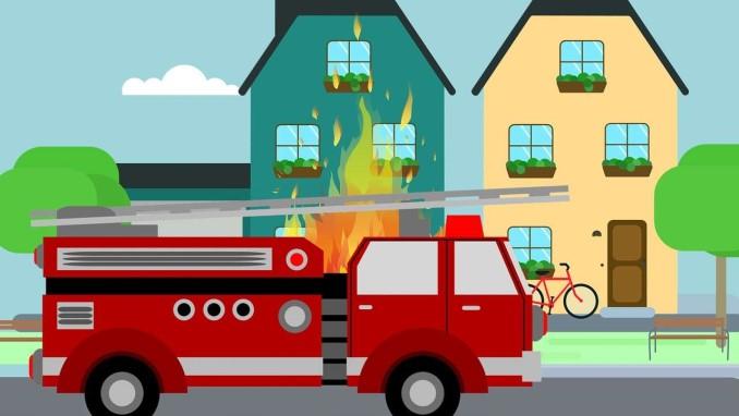 seguro contra incendios en los hogares