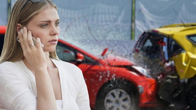 La importancia de un seguro a la hora de un accidente